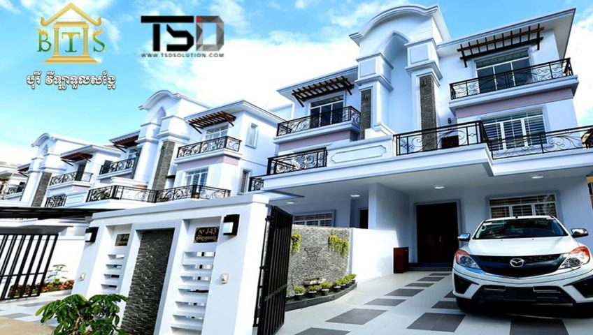 Projects Tsd Technology Solution Development