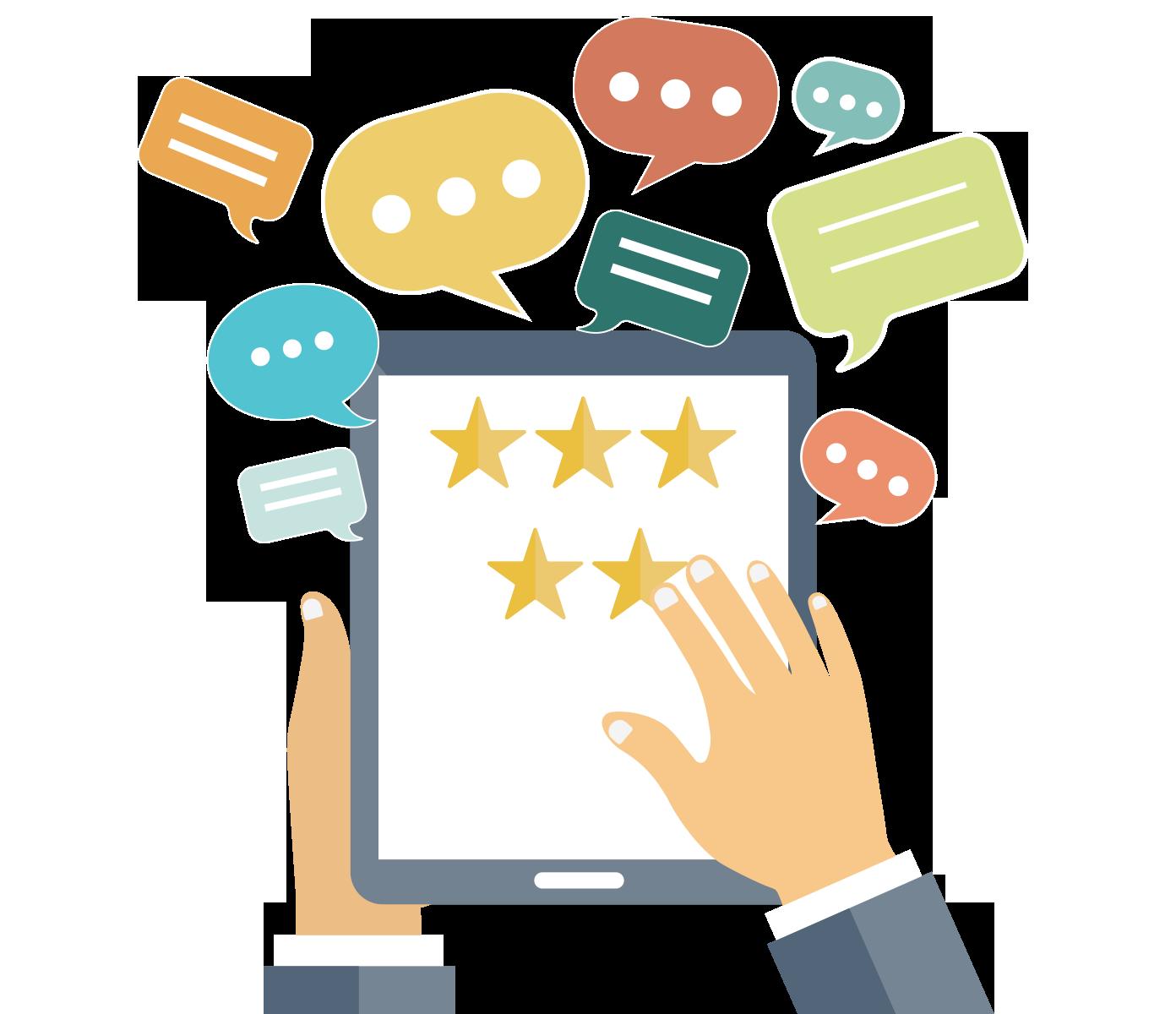 Customer Satisfaction Policy Customer Satisfaction Policy statifiction001